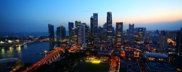 シンガポールビジネス&視察ツアー