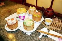 香港の飲茶(ヤムチャ)
