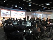 東京和僑会 第10回オープンフォーラム